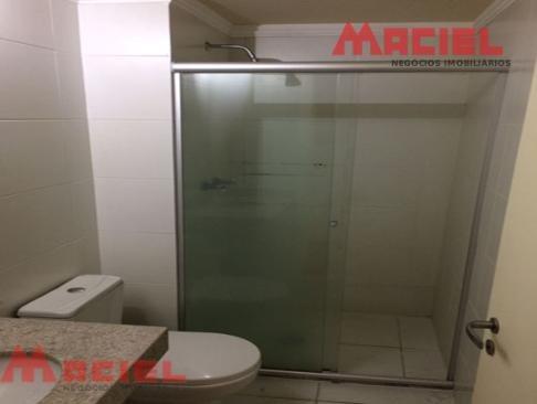 apartamento 3 dormitórios residencial aquarius