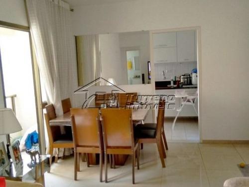 apartamento 3 dormitórios, sacada, 2 vagas no jardim satélite