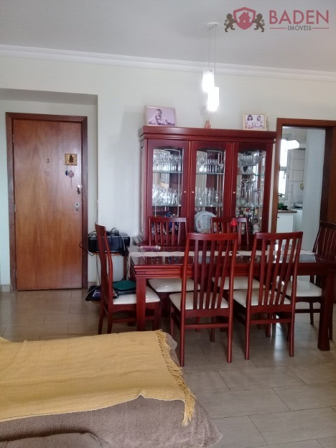 apartamento 3 dormitórios sendo 1 suíte - ap02833
