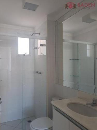 apartamento 3 dormitórios sendo 1 suíte - ap02923