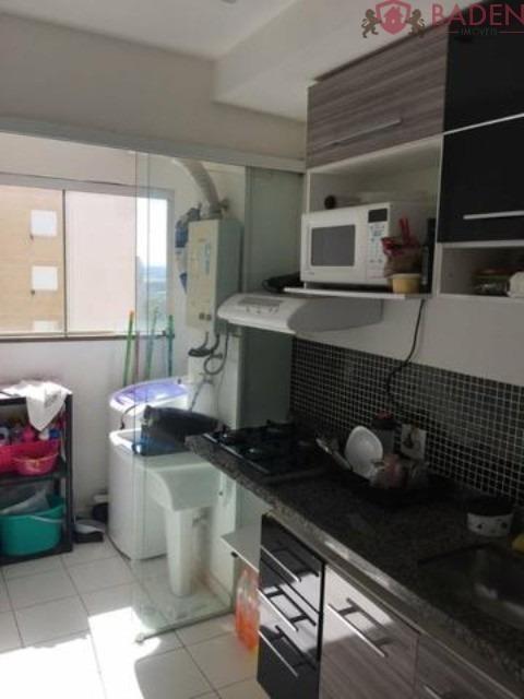 apartamento 3 dormitórios, sendo 1 suíte - ap03269