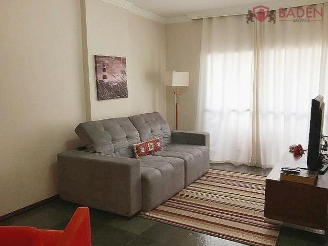 apartamento 3 dormitórios sendo 1 suíte com closet - ap03185