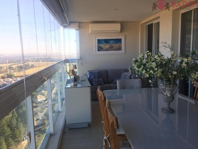 apartamento 3 dormitórios sendo 3 suítes - ap03367