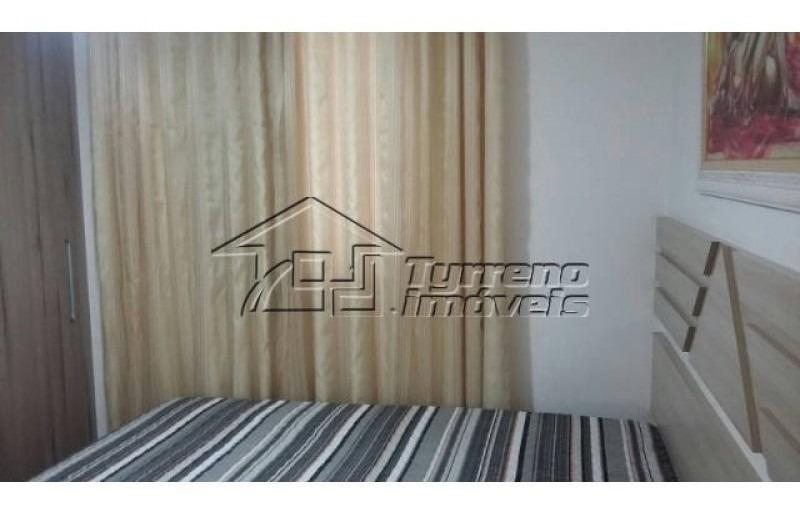 apartamento 3 dormitórios, suite, 2 vagas e lazer