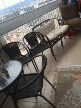 apartamento 3 dormitorios - ven5403