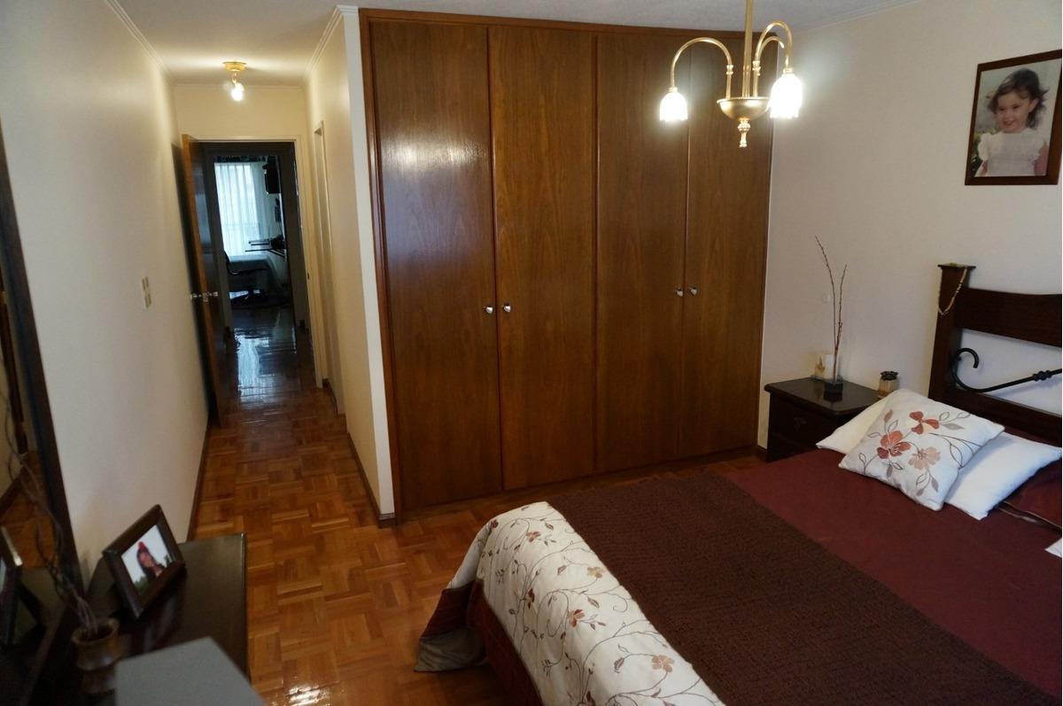 apartamento 3 dormitorios y servicio pocitos office patio