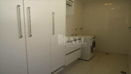 apartamento 3 dorms, 1 suíte, elev, 1 vg, são josé do rio preto - v1464