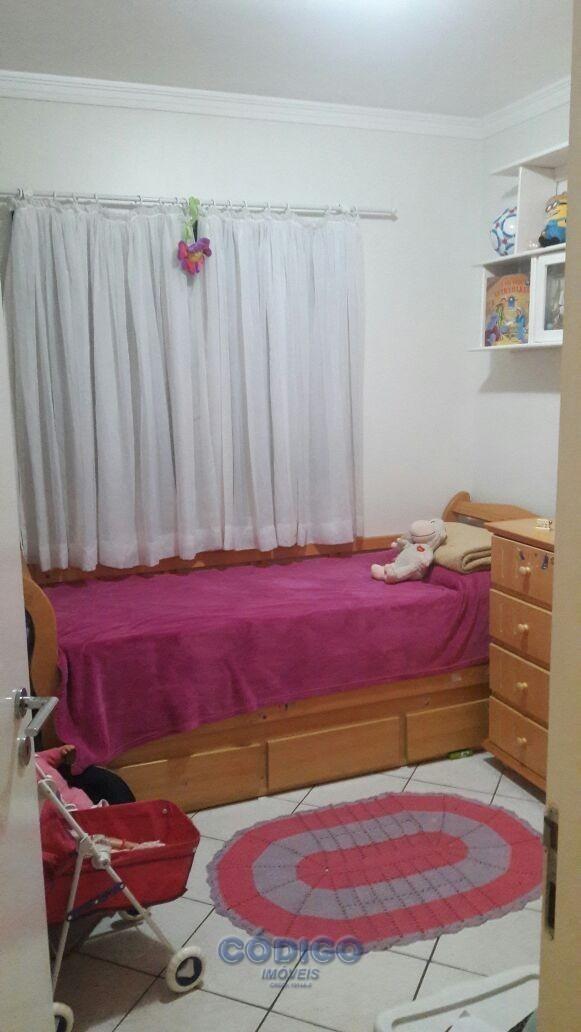apartamento 3 dorms. 1 suíte - gopoúva! - 00433-2