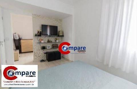 apartamento 3 dorms 1 vaga - ap7759