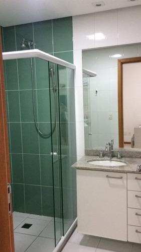 apartamento 3 dorms para venda no recreio dos bandeirantes e - 000991