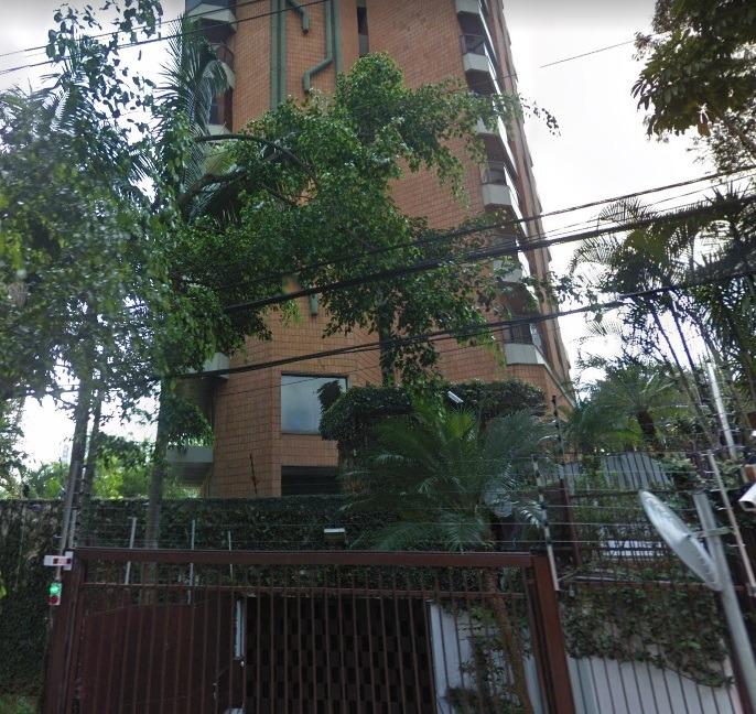 apartamento 3 dorms para venda no vila suzana em são paulo - - on0402-11