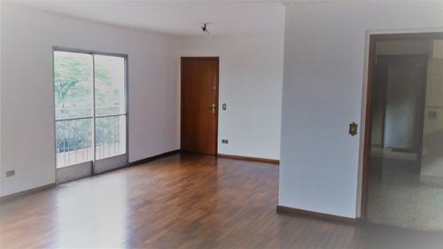 apartamento 3 dorms, suíte, 2 vagas, 110 ms, vila clementino