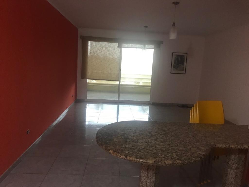 apartamento 3 hab, 2 baños, balcon, 2 ptos estacionamiento