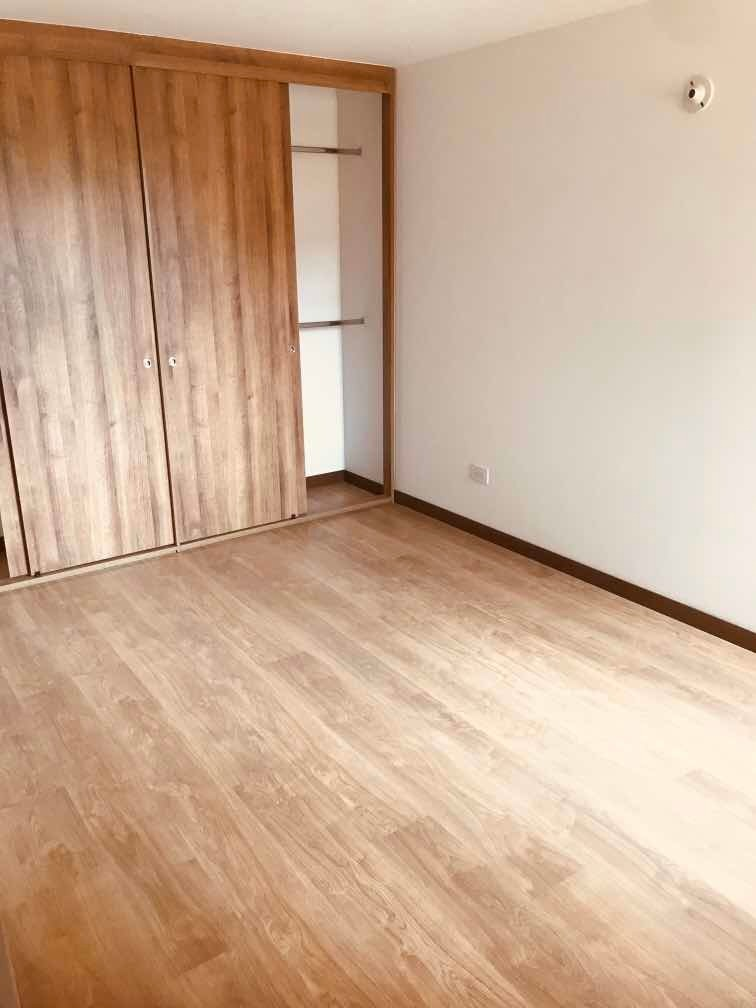 apartamento 3 hab 2 baños, cocina integral para estrenar