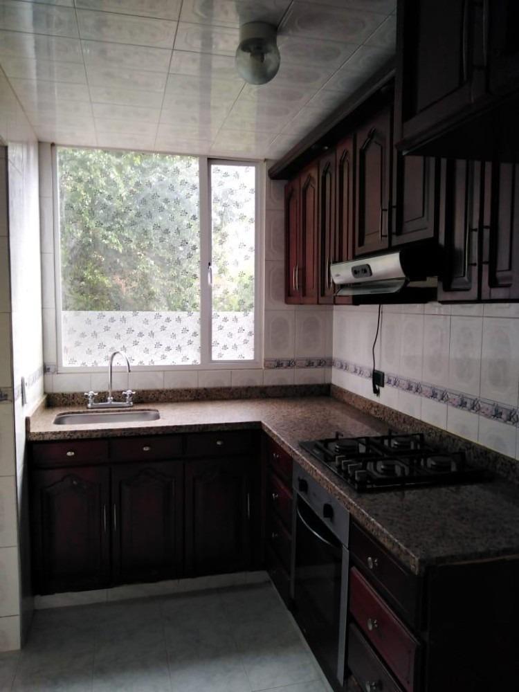 apartamento, 3 habitaciones, 2 baños
