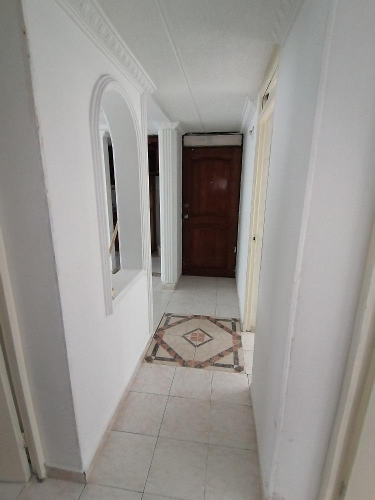 apartamento 3 habitaciones 2 baños