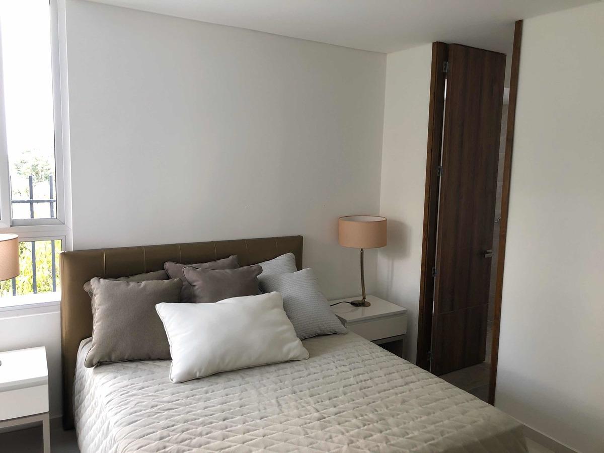 apartamento 3 habitaciónes 2 baños ciudad jardín