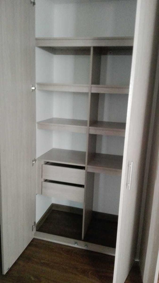 apartamento 3 habitaciones 2 baños cocina integrada