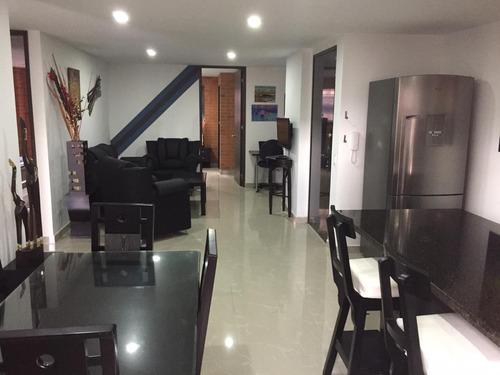 apartamento 3 habitaciones, 2 con balcón 2 baños