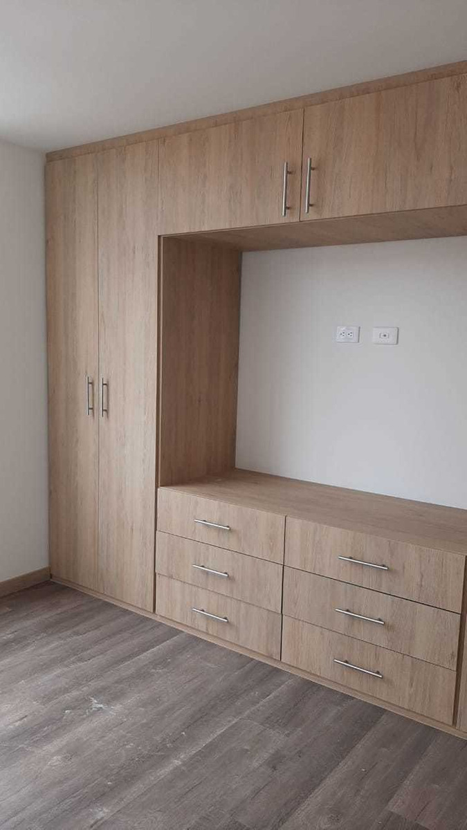 apartamento 3 habitaciónes