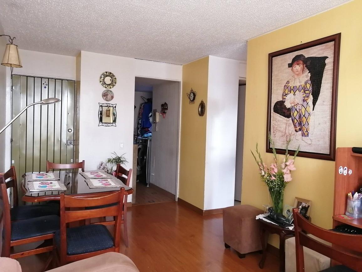 apartamento 3 habitaciones, baño y cocina integral