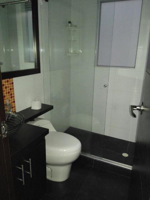 apartamento 3 habitaciones sala comedor dos baños