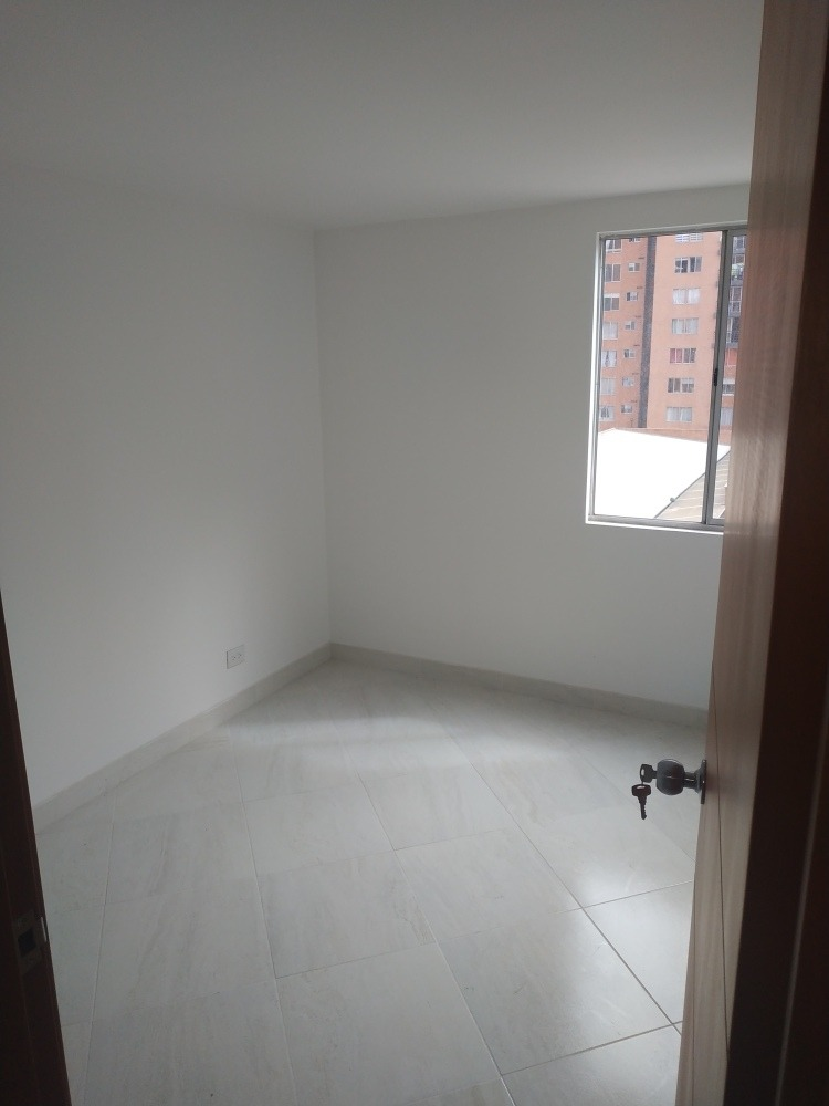 apartamento 3 habitaciones y 2 baños