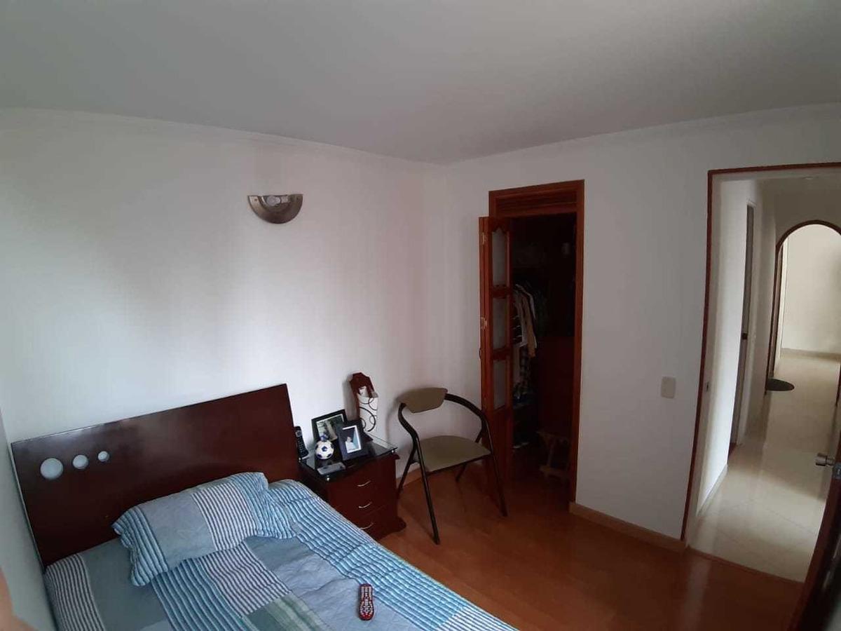 apartamento 3 habitaciones y un baño