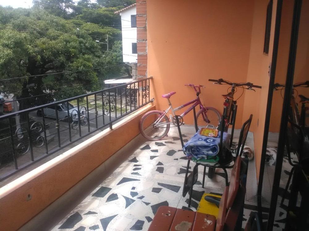 apartamento 3 piso barrio villanueva