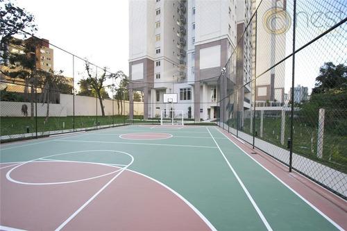apartamento 3 qts , água verde, curitiba. - ap0089