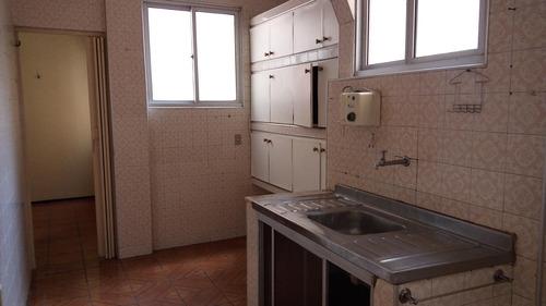 apartamento 3 quartos, 1 suíte, cozinha, playground, sala