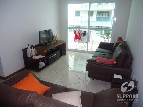 apartamento 3 quartos a venda na praia do morro - v-1068