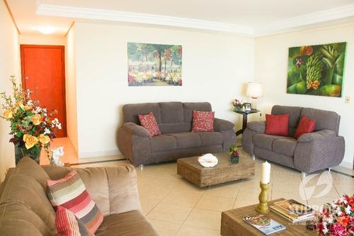 apartamento 3 quartos a venda na praia do morro - v-1081