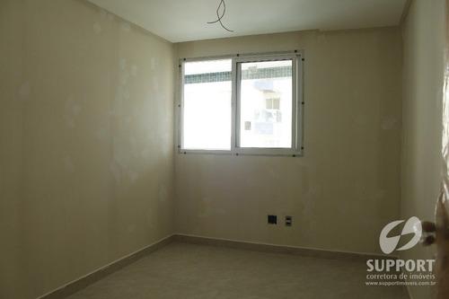apartamento 3 quartos a venda na praia do morro - v-1559