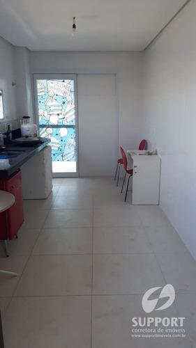 apartamento 3 quartos a venda na praia do morro - v-1566