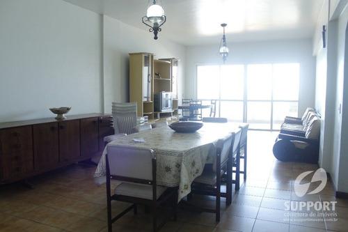 apartamento 3 quartos a venda na praia do morro - v-1580