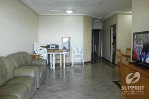 apartamento 3 quartos a venda na praia do morro - v-1599