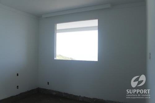 apartamento 3 quartos a venda na praia do morro - v-1608