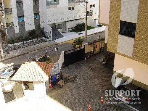 apartamento 3 quartos a venda na praia do morro - v-345