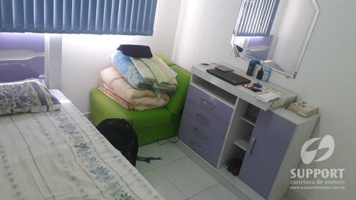apartamento 3 quartos a venda no bairro muquicaba - v-164