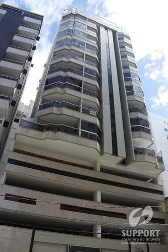 apartamento 3 quartos a venda no centro - v-1470