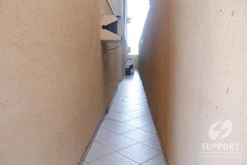 apartamento 3 quartos a venda no centro - v-1618