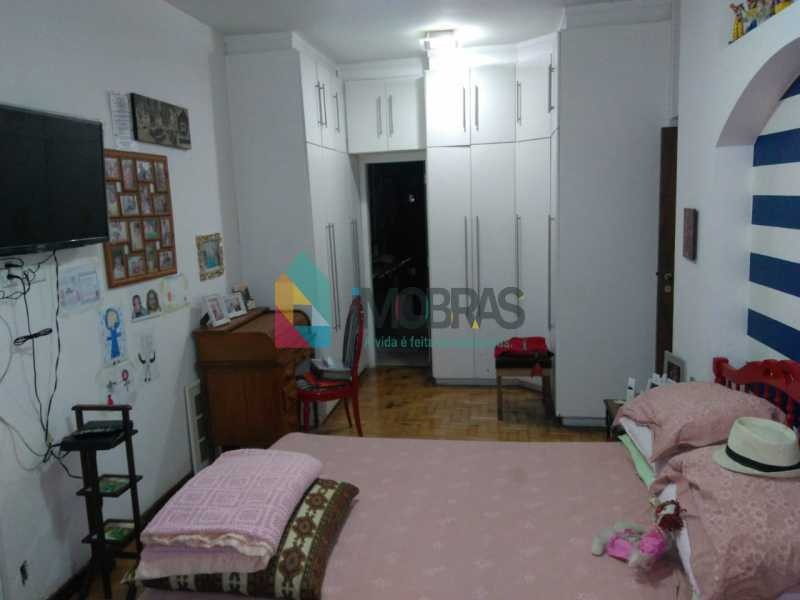 apartamento 3 quartos com 2 vagas escrituradas na quadra da praia em ipanema!!! - ap2613