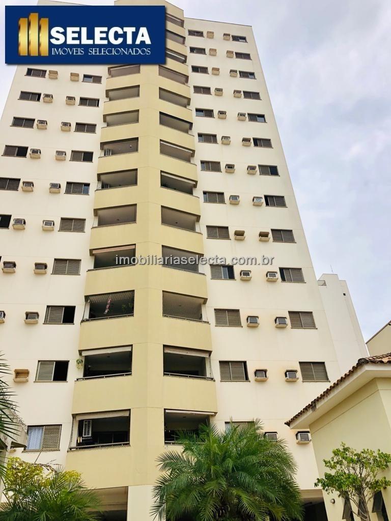 apartamento 3 quartos com 3 vagas de garagem no bairro vila imperial em são josé do rio preto - sp - apa3449