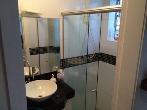 apartamento 3 quartos com área privativa no bairro cruzeiro. - 1058