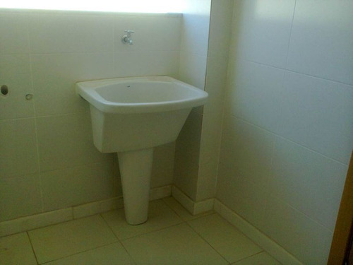 apartamento 3 quartos com área privativa no calafate - 705