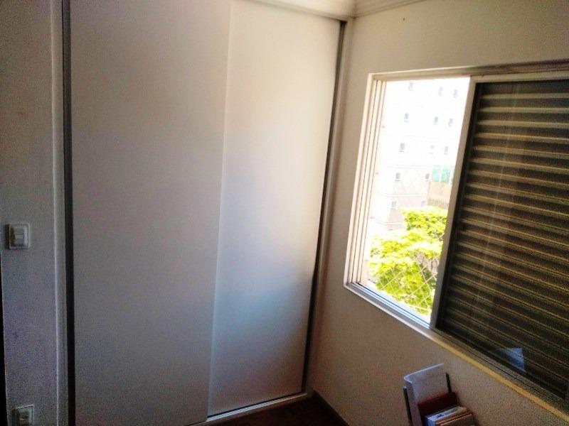 apartamento 3 quartos gutierrez. - 2036