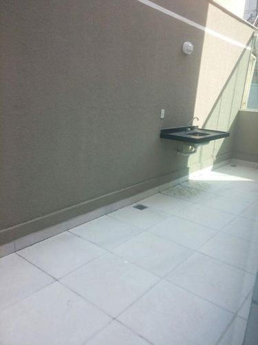 apartamento 3 quartos no caiçara - 631