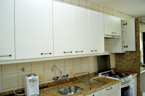 apartamento 3 quartos pantanal! - 35191