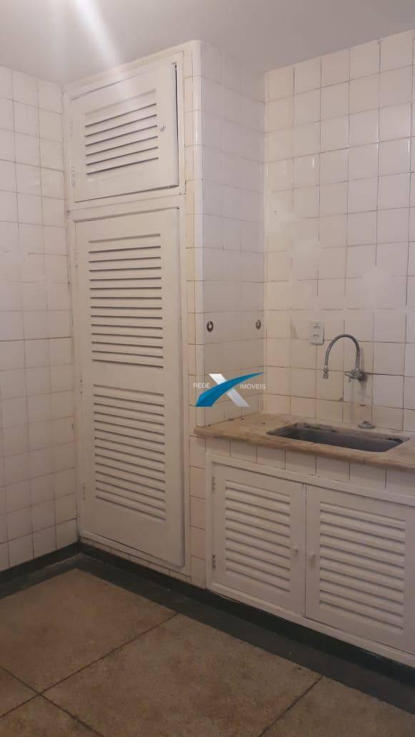 apartamento 3 quartos para locação boa vista- recife-pe - ap5586